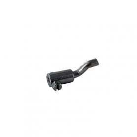 Embout Z en acier pour câble - diamètre 2,5 mm