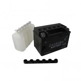 Batterie YTR9BS + à gauche - sans entretien