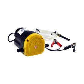 Extracteur d'huile avec pompe 12V/60W UNIVERSEL