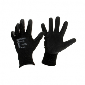 Paire de gants anti coupures UNIVERSELLE multifibre - Norme EN420 - EN388