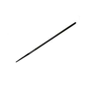 Lime ronde PFERD diamètre 4,8mm Longueur 20 cm pour chaîne de tronçonneuse