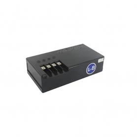 Batterie 25,2V 2,5A/H AMBROGIO 075Z01300A - LI075Z01300A