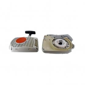 Lanceur manuel STIHL 1130-080-2102 - 11300802102 pour tronçonneuses MS341, MS361