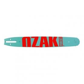 Guide OZAKI 25 cm - ZKZA25 - 3/8LP - 1,3 mm