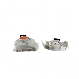 Lanceur manuel STIHL 4134-080-2101 - 41340802101 pour débroussailleuses FS120, FS200