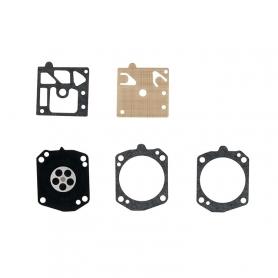 Kit membranes joints carburateur WALBRO D24-HDA - D24HDA