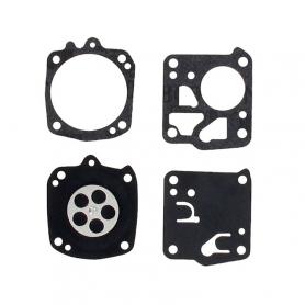 Kit membranes joints carburateur TILLOTSON DG-3HS - DG3HS