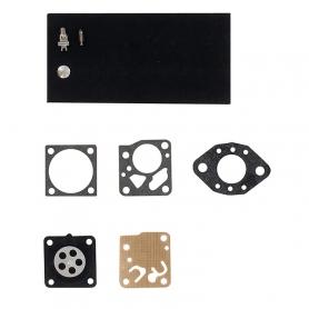 Kit membranes joints carburateur TILLOTSON RK-16HU - RK16HU