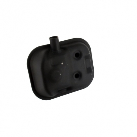 Pot d'échappement HONDA 18310-ZM3-000 - 18310ZM3000