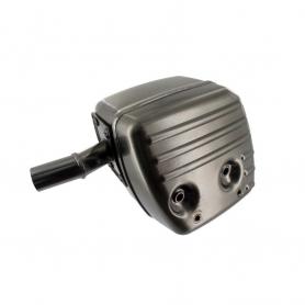 Pot d'échappement HUSQVARNA 5054179-01 - 505417901