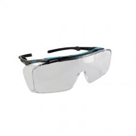 Surlunettes UNIVERSELLE pour lunettes à verres correcteurs - Normes EN166F - EN170