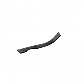 Couteau de fraise gauche 210mm Type Labour pour motobineuse PUBERT 0001000030