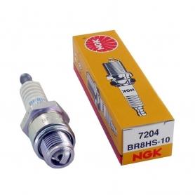 Bougie NGK BR8HS-10 - CHAMPION RL78C