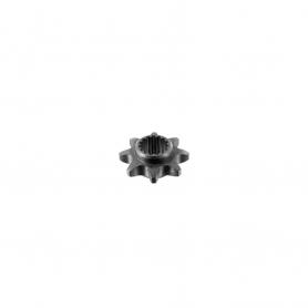Pignon d'entrainement de transmission PUBERT - STIGA 0306050016 - 119700049/0