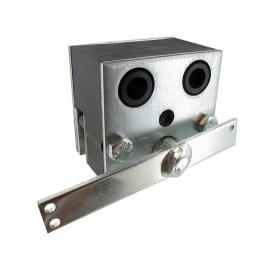 Système freinage de boitier de transmission GGP 18400971/0 - 184009710