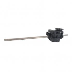 Boitier de transmission RYOBI - TTI 70860060 pour modèles AL480VH - S530VH