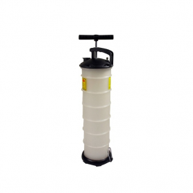 Extracteur d'huile par dépression 6,5 litres