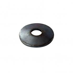 Rondelle frein acier incurvée UNIVERSELLE diamètre 38 mm alésage 11,5 mm