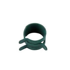 Collier élastique de durites - diamètre 6 à 6,5 mm