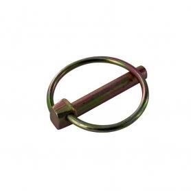 Goupille d'arrêt UNIVERSELLE 44 mm pour axe diamètre 30 mm