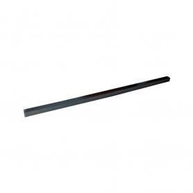 Barre de clavette zinguée UNIVERSEL 305mm x 9,52 mm