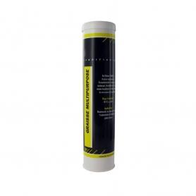 Cartouche de graisse multifonction 410g UNIVERSEL F94100 pour pompe à graisse