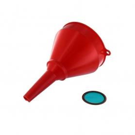 Entonnoir en plastique diamètre 145mm TECOMEC