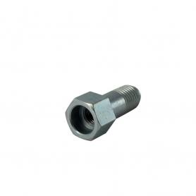 Adaptateur Femelle gauche TECOMEC TAP-N-GO-M12 x 1,50