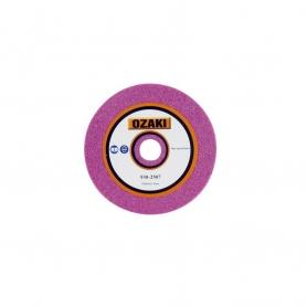 Meule d'affûtage OZAKI Épaisseur 3,2 mm diamètre extérieur 100 mm Alésage 16 mm