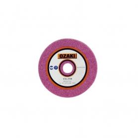 Meule d'affûtage OZAKI Épaisseur 4,7 mm diamètre extérieur 100 mm Alésage 16 mm