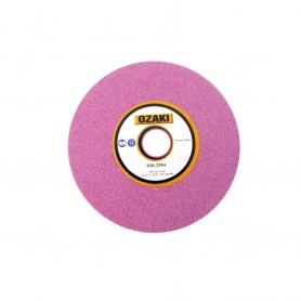 Meule d'affûtage OZAKI Épaisseur 3 mm diamètre extérieur 145 mm Alésage 22,2 mm