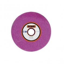 Meule d'affûtage OZAKI Épaisseur 4,5 mm diamètre extérieur 145 mm Alésage 22,2 mm