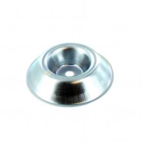 Coupelle d'appui UNIVERSELLE alésage 8 mm diamètre 85 mm