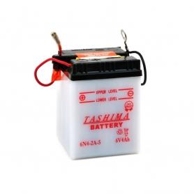 Batterie 6N42A5 + à droite