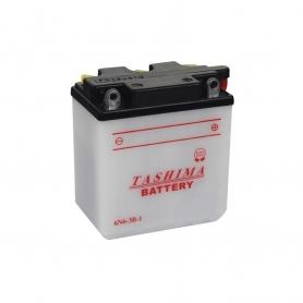 Batterie 6N63B1+ à droite