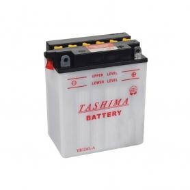 Batterie YB12ALA + à droite
