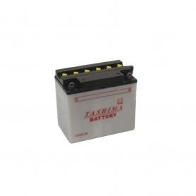 Batterie 12N163B + à droite
