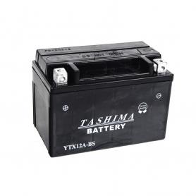 Batterie YTX12ABS + à gauche - sans entretien