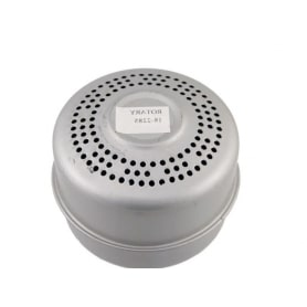 Pot d'échappement moteur KOHLER 4506801 - 45-068-01