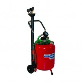 Extracteur d'huile pneumatique FLEXBIMEC 24L