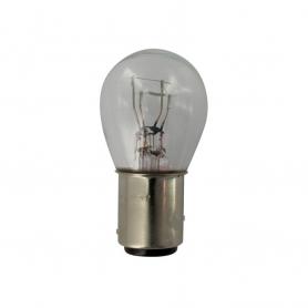 Ampoule UNIVERSELLE type poirette 12V - 5/21W