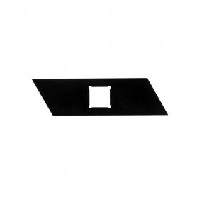 Couteau scarificateur GUTBROD 079.85.166 - 07985166