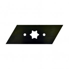 Couteau scarificateur BRILL 00012 - ER00280000 - 00017 - ER00140000 - 05298