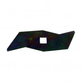 Couteau scarificateur AL-KO 510504 pour modèles 360VE - 380VB