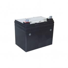 Batterie NH1222L + à gauche