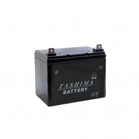 Batterie NH1232L + à gauche