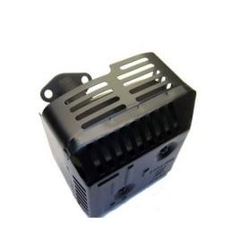 Pot d'échappement moteur HONDA 18310-zl0-000 - 18320-zf1-h51 - 18310zl0000 - 18320zf1h51