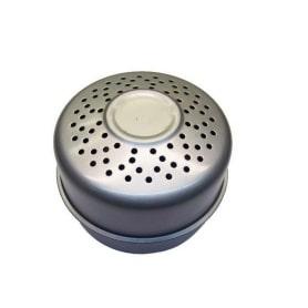 Pot d'échappement moteur KOHLER 275679 - 299477 - 393232