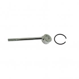 Levier de serrage + clips TECOMEC 1135063 - K00200197 pour affûteuse COMPACT - JOLLY