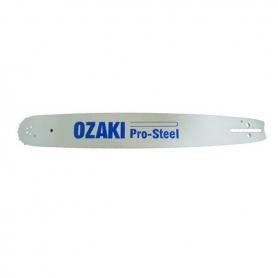 """Guide OZAKI pro steel coupe 18"""" - 45cm Empreinte P pas: .325 .058 (1,5mm)"""